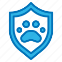 animal, ecology, protection, save, species icon