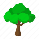 branch, cartoon, decoration, nature, tree, trunk, wood icon