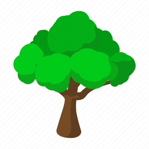 branch, cartoon, decoration, nature, tree, trunk, wood icon