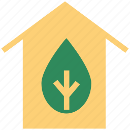ecology, freshness, greenhouse, greenness, nature icon