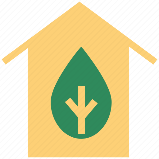 Ecology, freshness, greenhouse, greenness, nature icon - Download on Iconfinder