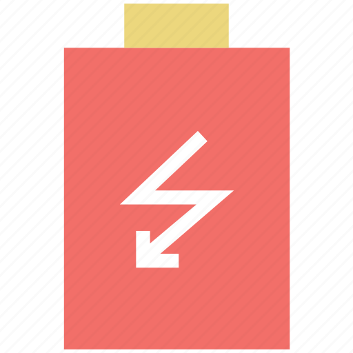 battery, battery status, charging status, level, loading, power supply, sign icon