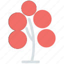 generic, small, plant, creative, dotted leafs