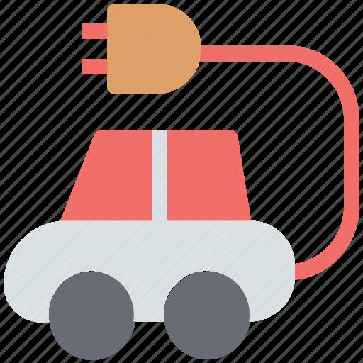 alternative vehicle, electric car, electric vehicle, hybrid car, hybrid vehicle icon