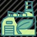 contaminatio, ecology, envionment, factory, pollution