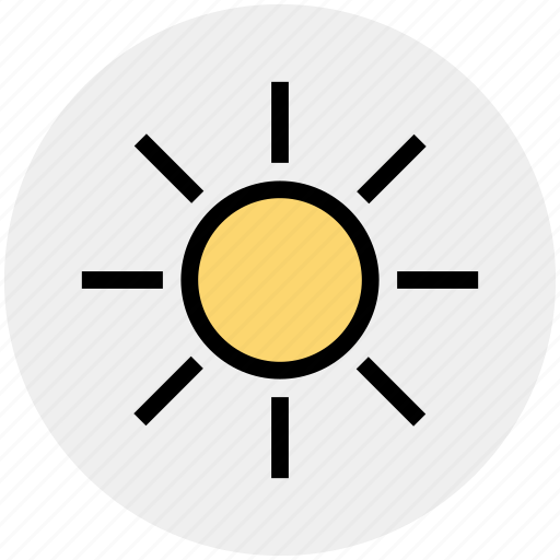 Day, eco, ecology, environment, sun, sunlight icon - Download on Iconfinder
