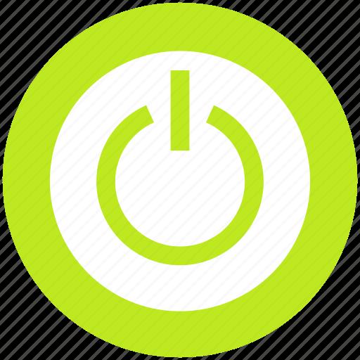Ecology, saving, power, eco, energy, environment icon