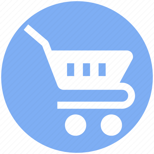 Basket, cart, ecological, ecology, energy, environment, shopping cart icon - Download on Iconfinder