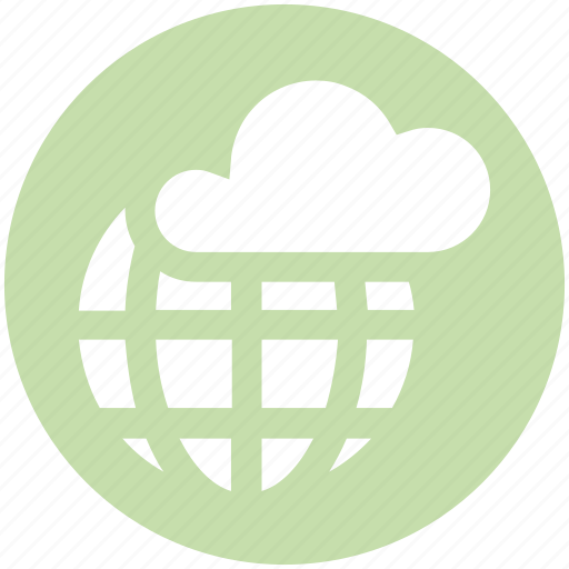 bio, cloud, earth, eco friend, ecology, environment, world icon