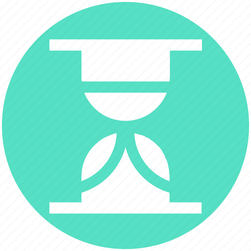 ecology, environment, hourglass, loading, time, timer, waiting icon
