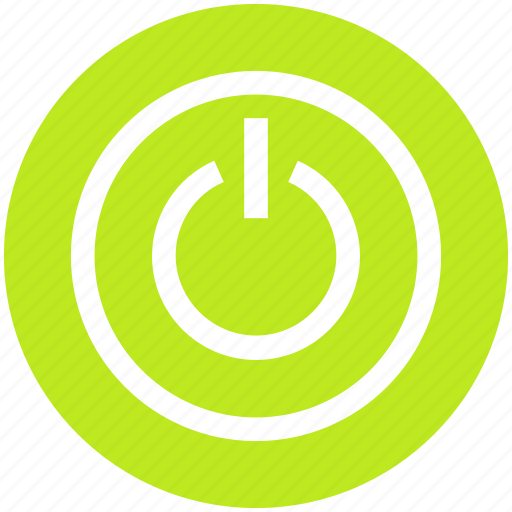 eco, ecology, energy, environment, power, saving icon