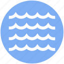 drink, ecology, environment, nature, resource, thin line, water icon