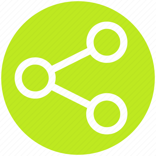 Connection, diagram, ecology, environment, graph, points icon - Download on Iconfinder