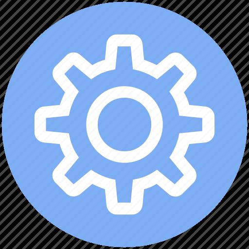 cog, configuration, ecology, environment, gear, setting, setup icon