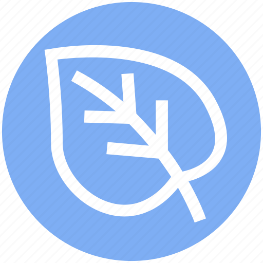 Ecology, environment, leaf, nature, plant icon - Download on Iconfinder