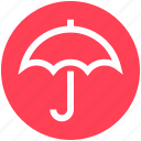 ecology, energy, environment, garden, nature, rain, umbrella icon