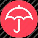 ecology, umbrella, garden, nature, energy, rain, environment