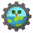 ecology, function, gear, save, world