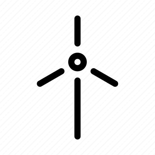 ecology, energy, environmental, nature, protection, reserve, windmill icon