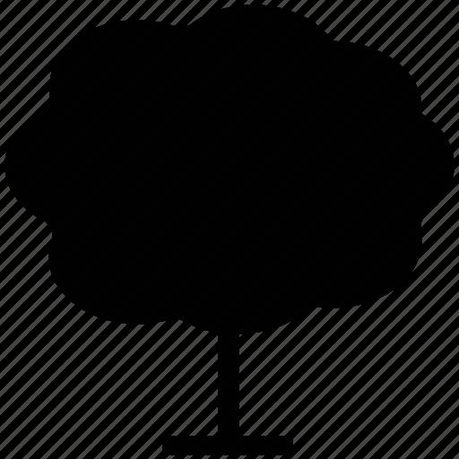 Generic tree, maple, nature, shrub tree, tree icon - Download on Iconfinder