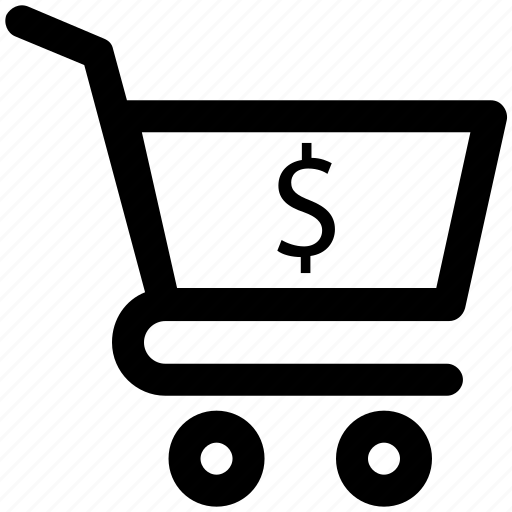 Cart, dollar, online shopping, shop, shopping icon - Download on Iconfinder