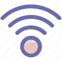 network, wifi, wifi computing, wireless internet icon