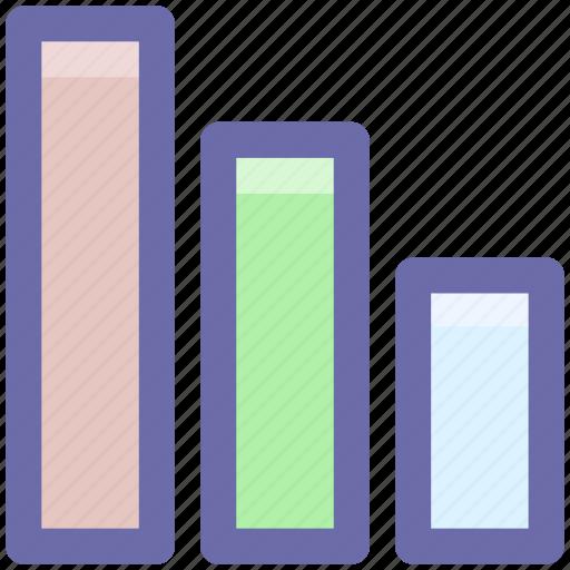 analytics, chart, diagram, graph, graphs, statistics icon
