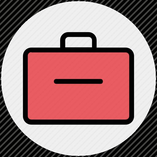 bag, ecommerce, hand bag, school bag, shopping bag icon