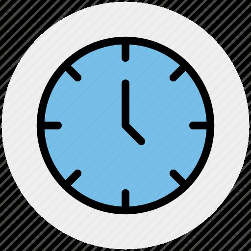 alarm, clock, time, time optimization, timer icon