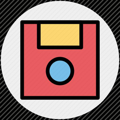 disk, diskette, floppy, floppy back, floppy disk, save icon