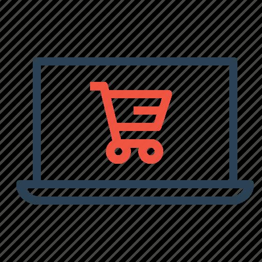 cart, device, discount, finance, offer, profit, shop icon