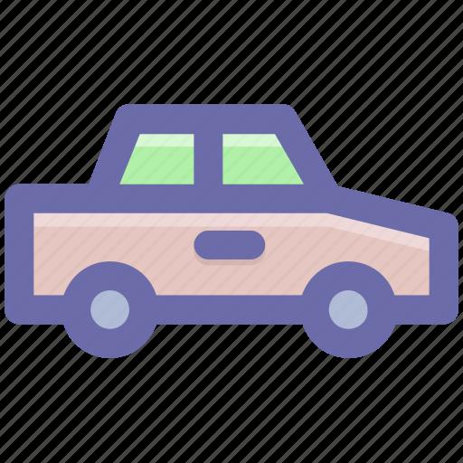 car, car care, car wash, drive, side, transport icon