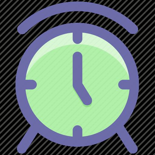 alarm, clock, morning alarm, time, timer icon