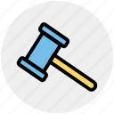 claw hammer, construction, geology, hammer, tool, watch kit icon