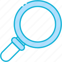 search, magnifier, find, magnifying, magnifying glass, zoom, view