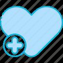 wishlist, favorite, heart, like, ecommerce