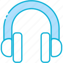 headphone, headset, support, help, service, information