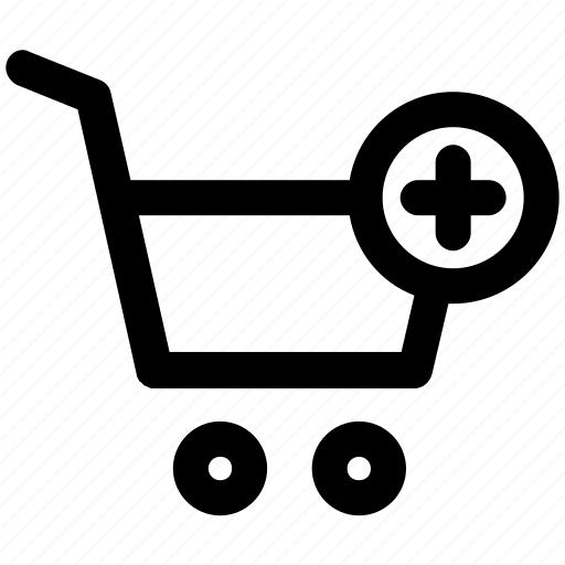 add, add to cart, cart, compressor, shopping, shopping cart icon