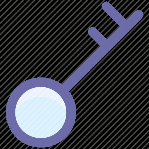 door key, key, lock key, locker key, security icon