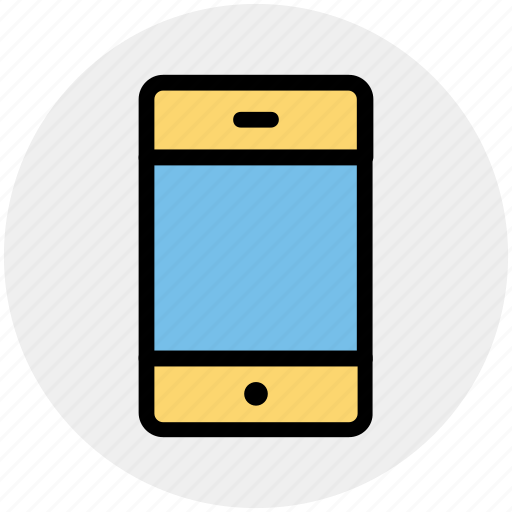 call, cell phone, mobile, mobile phone, phone, smartphone icon