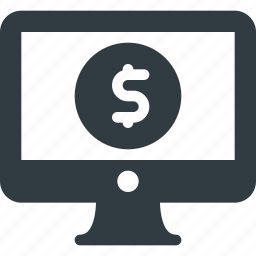 back, commerce, ecommerce, money, online, pay, payment icon