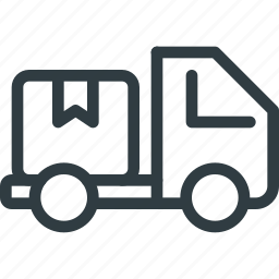 commerce, delivery, e, ecommerce, land, shipping icon