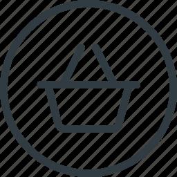 back, cart, comfortable, money, online, payment, shop icon