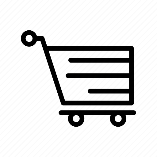 buy, cart, ecommerce, market, sell, shopping icon