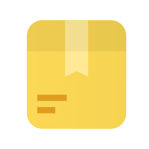 box, delivery, ecommerce, package, shipping, shop, shopping icon