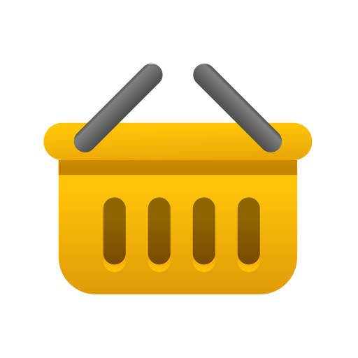 Bag, basket, cart, ecommerce, shop, shopping, store icon - Free download