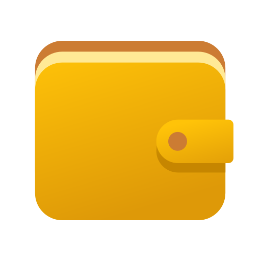 business, cash, ecommerce, finance, money, wallet icon
