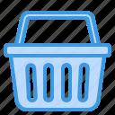 basket, commerce, ecommerce, sale, shopping icon
