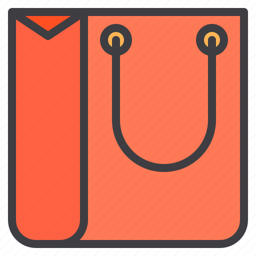 Bag, commerce, ecommerce, sale, shopping icon - Download on Iconfinder