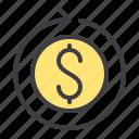 commerce, ecommerce, money, sale, transfer icon